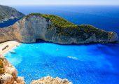 Wyspa Zakintos, Zakyntos, Zakynthos, Zakinthos, Zante, Wyspy Jońskie, Grecja