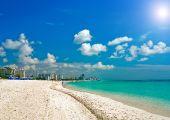 Miami Beach, Floryda, Stany Zjednoczone