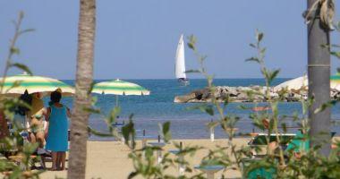 Playa Tamarindo, Viserba, Rimini, Włochy