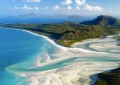 Wyspa Whitsunday, Australia