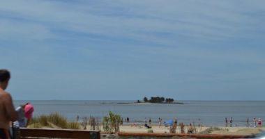 Playa Malvin, Montevideo, Urugwaj