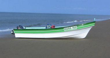 Playa El Puerto, Guarare, Panama