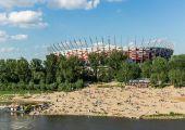 Warszawa (woj. mazowieckie), Polska
