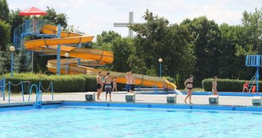 Pływalnia Chwiałka w Poznaniu