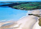 Clonakilty, Wyspa Inchydoney, Irlandia