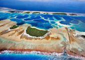 Wyspa Caroline, Wyspa Milenijna, Kiribati
