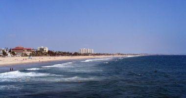 Venice Beach, Los Angeles, Stany Zjednoczone