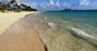 Lanikai Beach, Kailua, Stany Zjednoczone