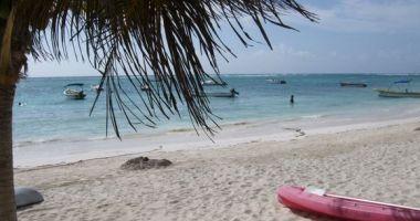 Akumal Beach, Akumal, Meksyk