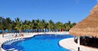Paradise Beach, Cozumel, Meksyk