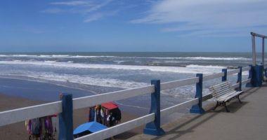 Playa De Pinamar, Pinamar, Argentyna