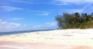 Carneiros Beach, Praia dos Carneiros, Tamandare, Brazylia
