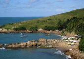 Cabo de Santo Agostinho (State of Pernambuco), Brazylia