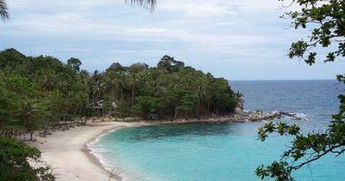Freedom Beach, Patong, Kathu, Tajlandia