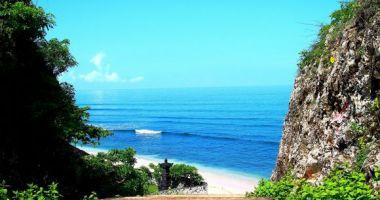 Balangan Beach, Kuta, Indonezja
