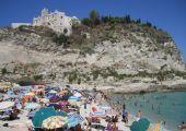 Tropea (Kalabria), Włochy