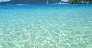 Forno Beach, Arraial do Cabo, Brazylia