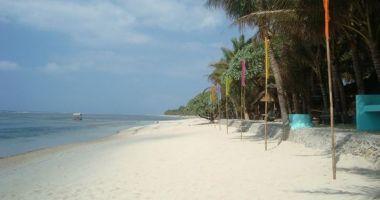 Patar Beach, Bolinao, Filipiny