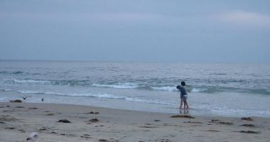 Mission Beach, San Diego, Stany Zjednoczone