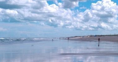 Playalinda Beach, Stany Zjednoczone
