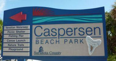 Caspersen Beach, Venice, Stany Zjednoczone