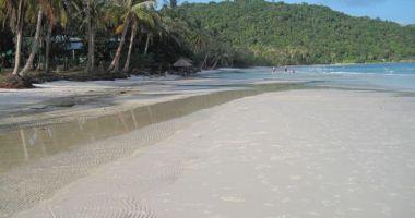 Sao Beach, Wietnam
