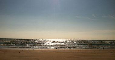 Malaquite Beach, Corpus Christi, Stany Zjednoczone