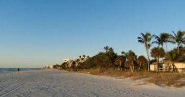 Lowdermilk Beach, Neapol, Stany Zjednoczone