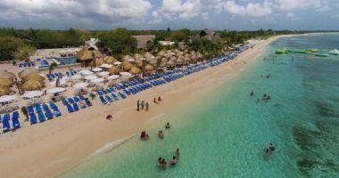 Mr Sanchos Beach Club Cozumel, Meksyk