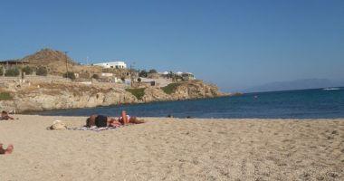 Paradise Beach, Paradise Beach, Grecja