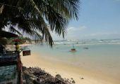 Praia de Pipa (State of Rio Grande do Norte), Brazylia