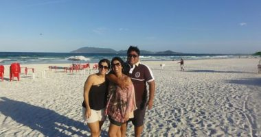 Forte Beach, Cabo Frio, Brazylia