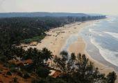 Arambol (Goa), Indie