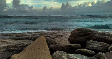 Pandawa Beach, Kuta, Indonezja