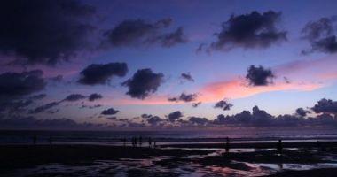 Seminyak Beach, Seminyak, Indonezja