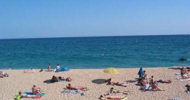 Lloret Beach, Lloret de Mar, Hiszpania
