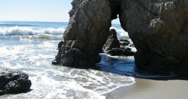 El Matador State Beach, Malibu, Stany Zjednoczone