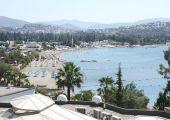 Bodrum (Tureckie Wybrzeże Egejskie), Turcja