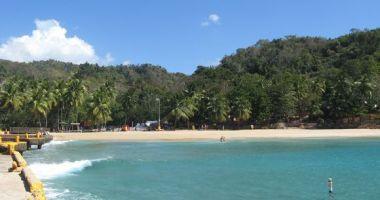 Crashboat Beach, Aguadilla,