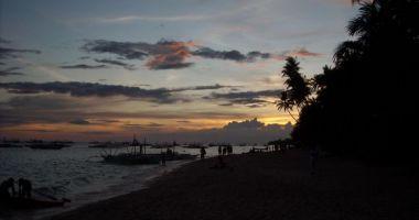Alona Beach, Filipiny