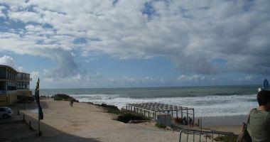 Guincho Beach, Cascais, Portugalia