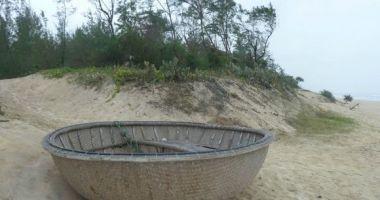 Cua Dai Beach, Hoi An, Wietnam