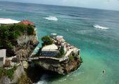 Ungasan, Indonezja