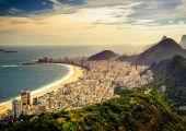 Rio de Janeiro (Rio de Janeiro), Brazylia
