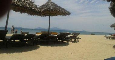 An Bang Beach, Hoi An, Wietnam