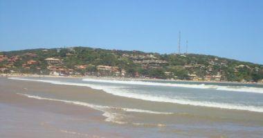 Geriba Beach, Buzios, Brazylia