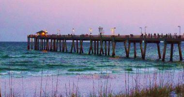 Okaloosa Island, Fort Walton Beach, Stany Zjednoczone