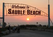 Sauble Beach (Ontario), Kanada
