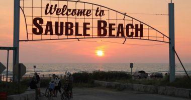 Sauble Beach, Sauble Beach, Kanada