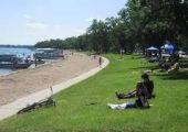 Detroit Lakes (MN), Stany Zjednoczone